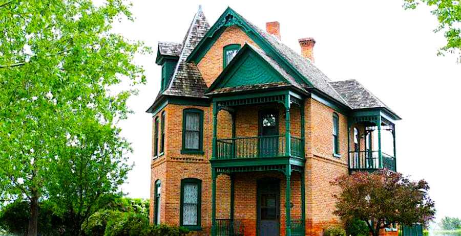Bed and Breakfast of Oakley, ID
